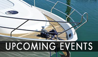 Brighton Marina news events